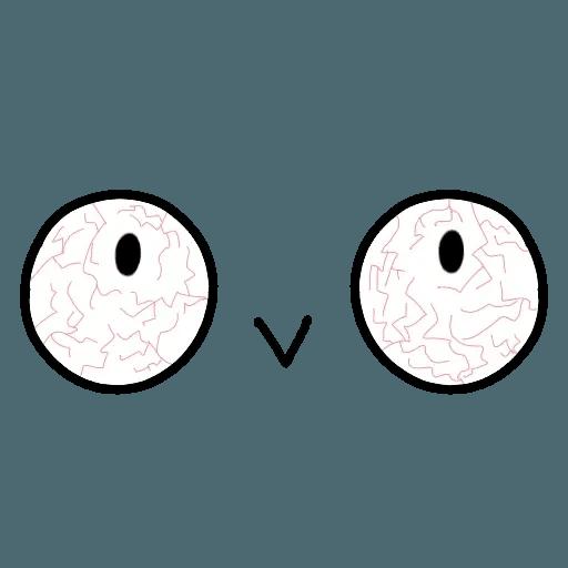 Eyes2 - Sticker 29