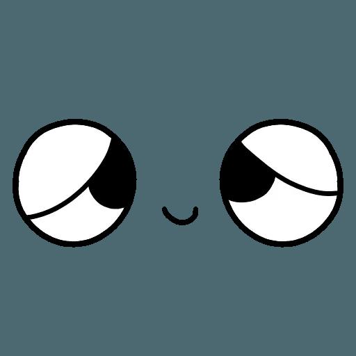 Eyes2 - Sticker 30