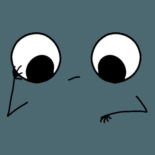 Eyes2 - Sticker 24