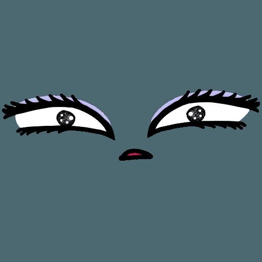 Eyes2 - Sticker 15