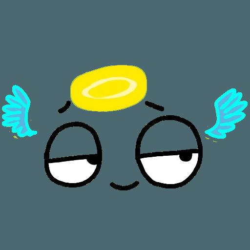Eyes2 - Sticker 8
