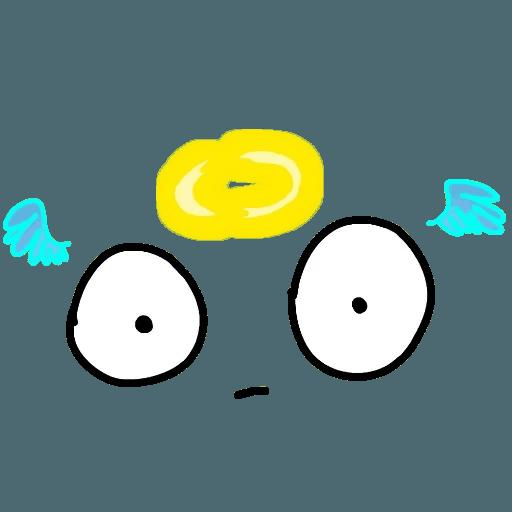 Eyes2 - Sticker 9