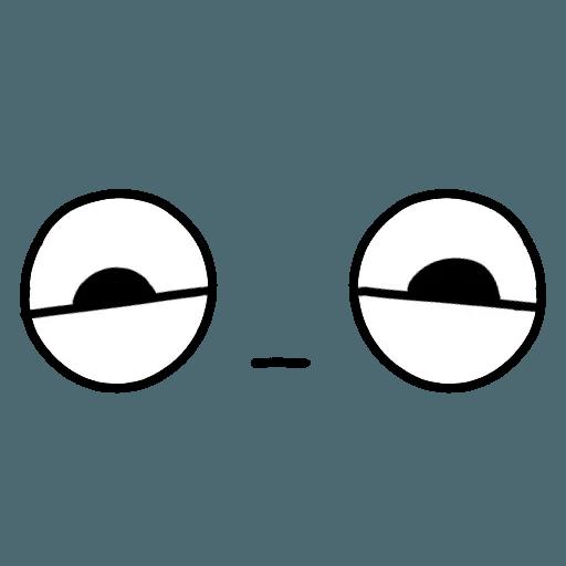 Eyes2 - Sticker 28