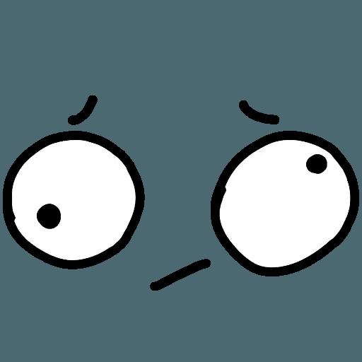 Eyes2 - Sticker 6