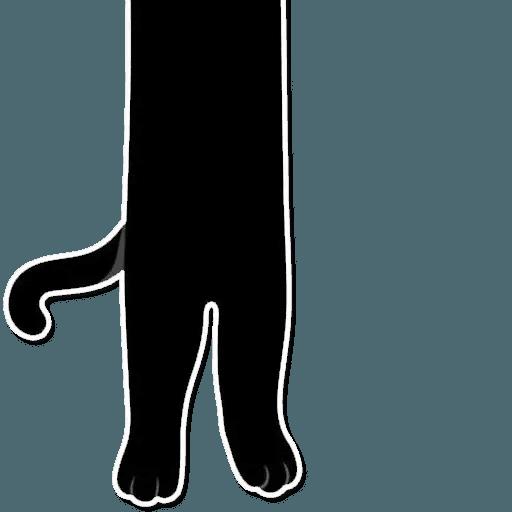 LongCat - Sticker 8