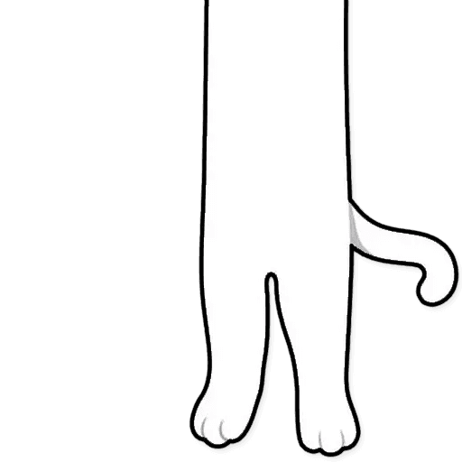 LongCat - Sticker 13