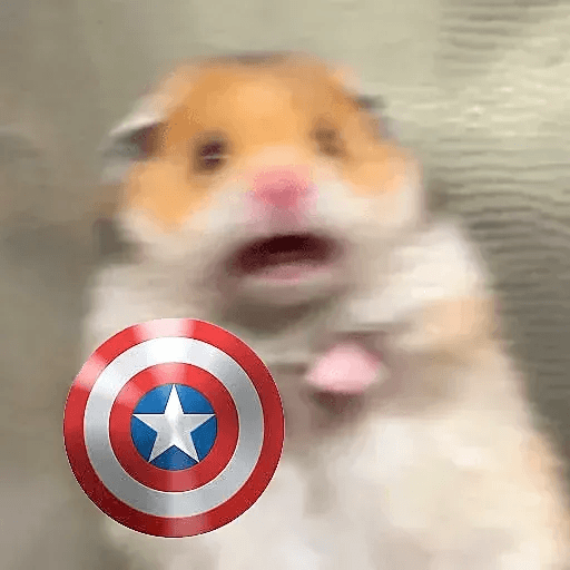 Hamster - Sticker 13
