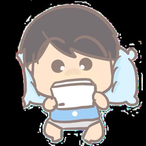 大大 - Sticker 16