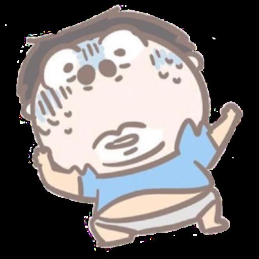 大大 - Sticker 13