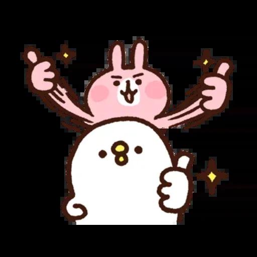 Kanahei - Sticker 7