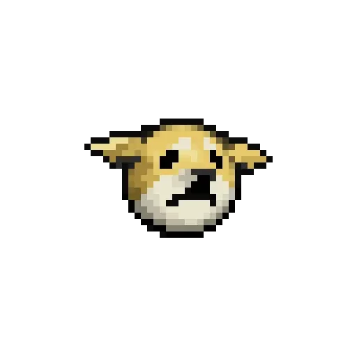 LIHKG Dog-2 - Sticker 15