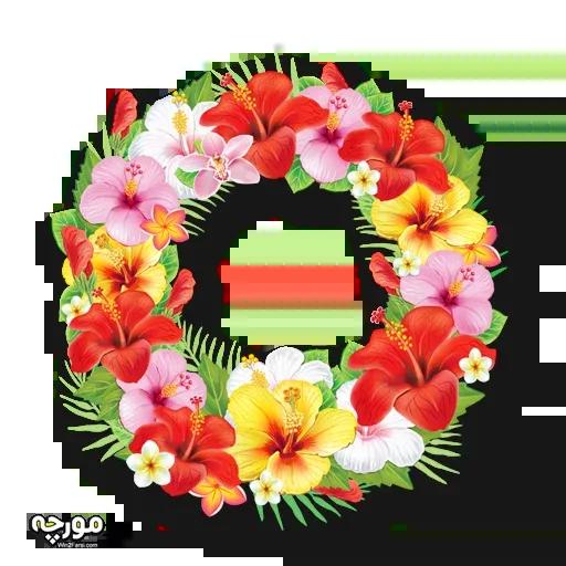 flower - Sticker 20