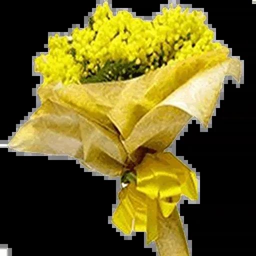 flower - Sticker 30