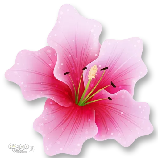 flower - Sticker 23