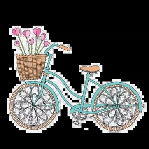 flower - Sticker 15