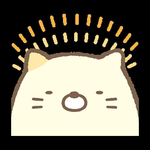 すみっコぐらし - Sticker 8