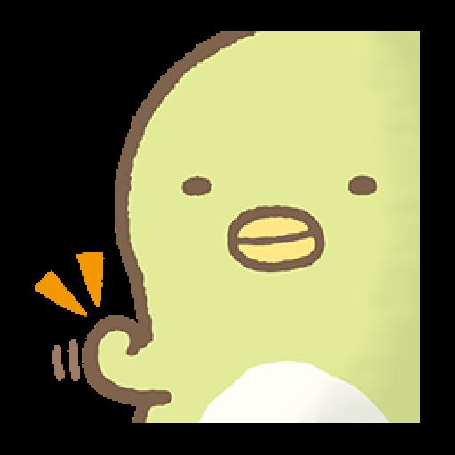 すみっコぐらし - Sticker 6