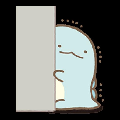 すみっコぐらし - Sticker 1