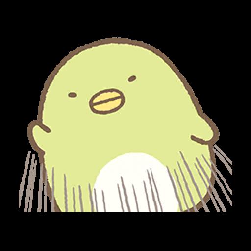 すみっコぐらし - Sticker 2