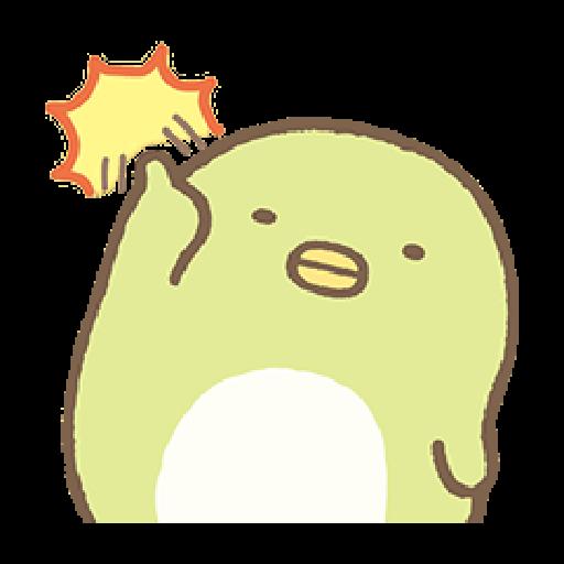 すみっコぐらし - Sticker 17