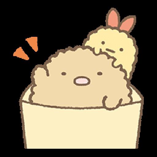 すみっコぐらし - Sticker 12