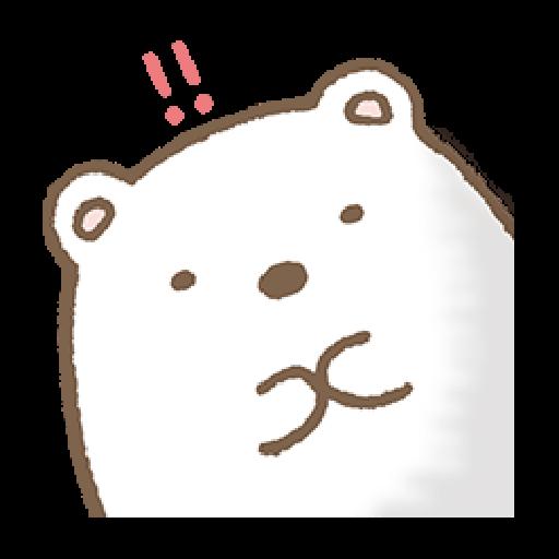 すみっコぐらし - Sticker 30