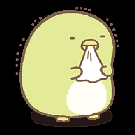 すみっコぐらし - Sticker 20