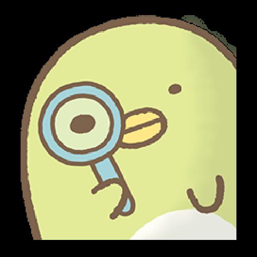 すみっコぐらし - Sticker 4