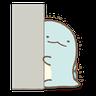 すみっコぐらし - Tray Sticker