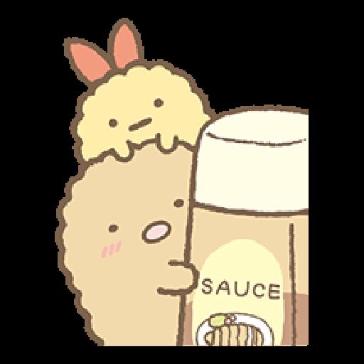 とびだす♪すみっコぐらし - Sticker 11