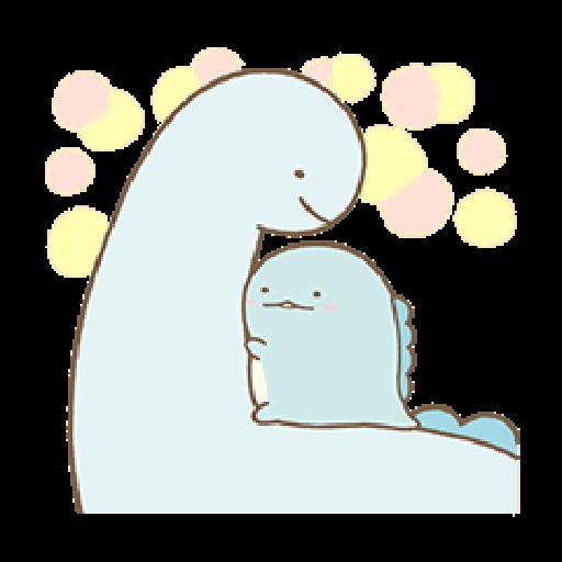 とびだす♪すみっコぐらし - Sticker 14