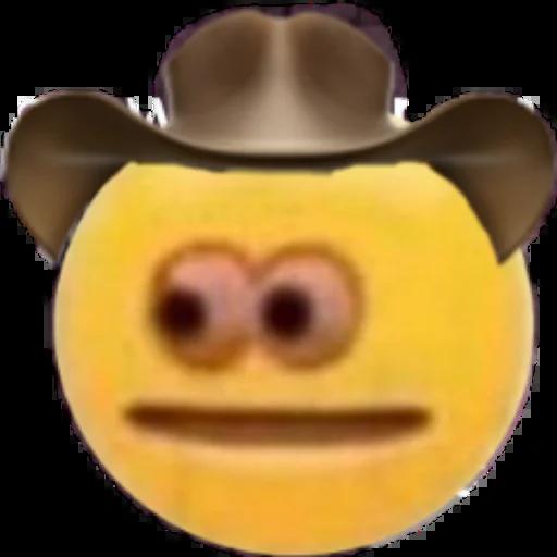 cursed emoji - Sticker 15