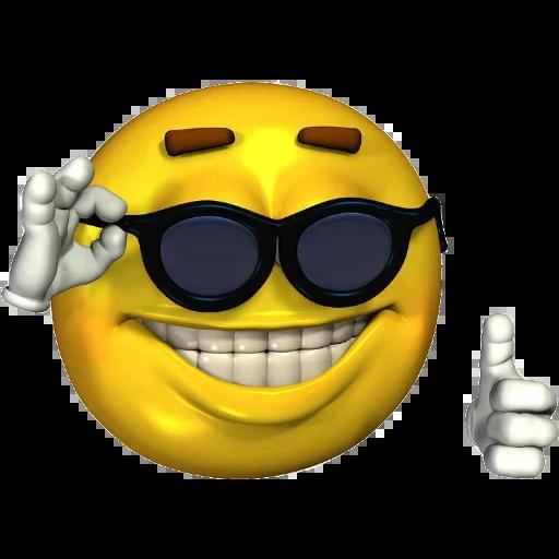 cursed emoji - Sticker 20