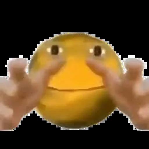 cursed emoji - Sticker 12