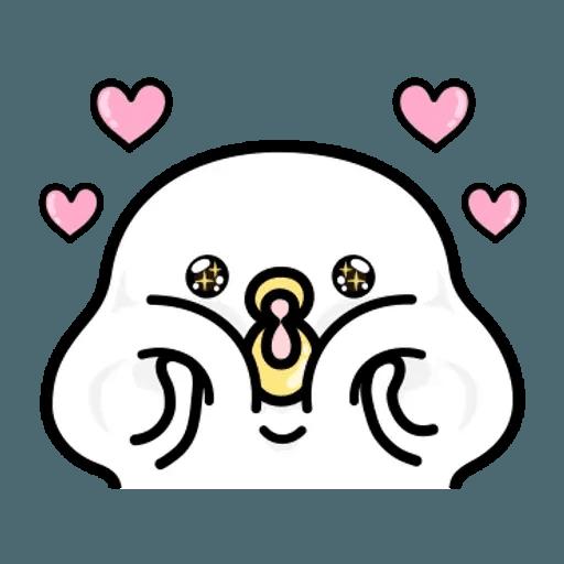 Noisy Chicken 2 - Sticker 15