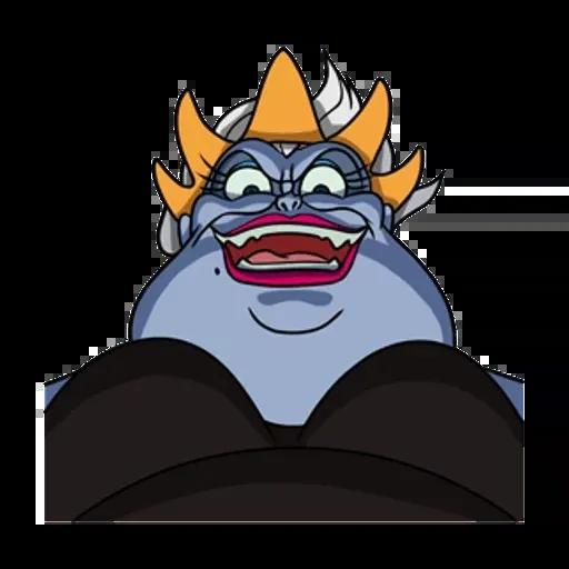 Evil Disney - Sticker 1