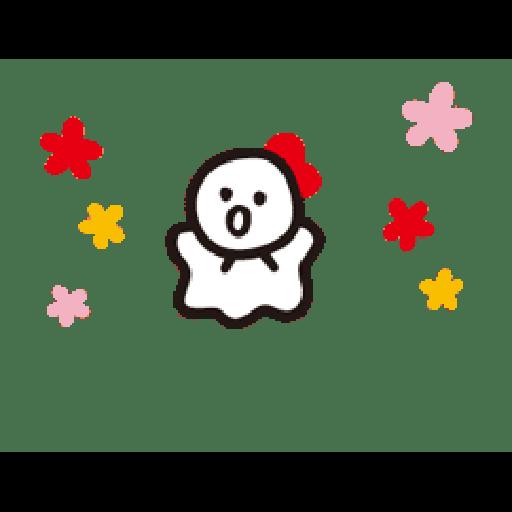 Keroppi 1 - Sticker 24
