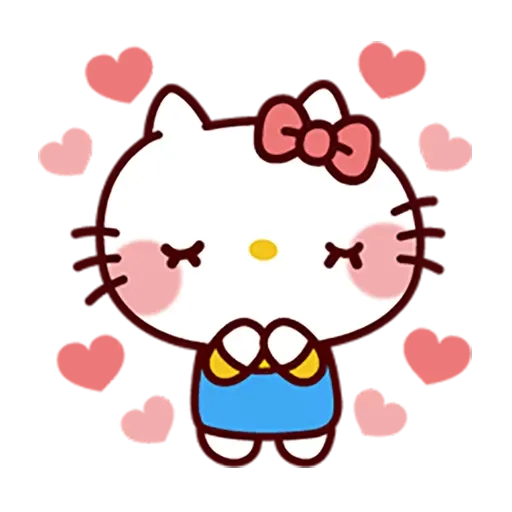 Cute - Sticker 3