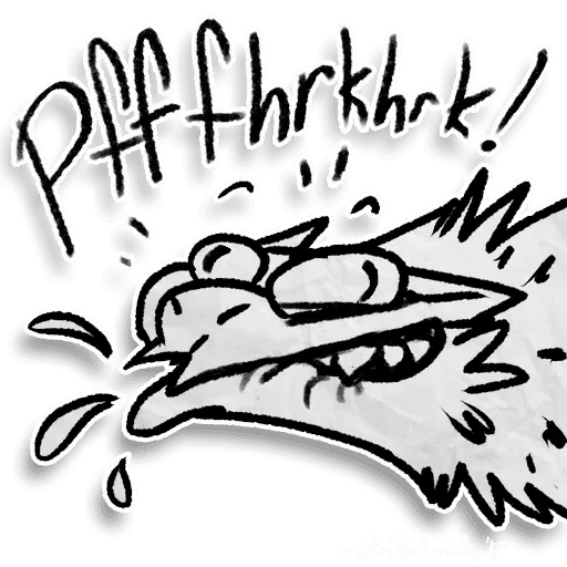 Dragons 2.0 - Sticker 24