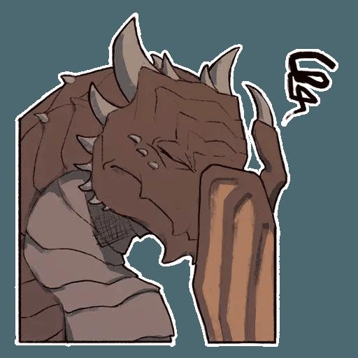 Dragons 2.0 - Sticker 9