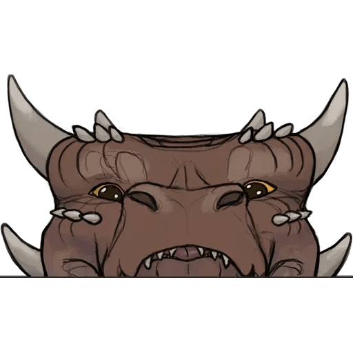 Dragons 2.0 - Tray Sticker