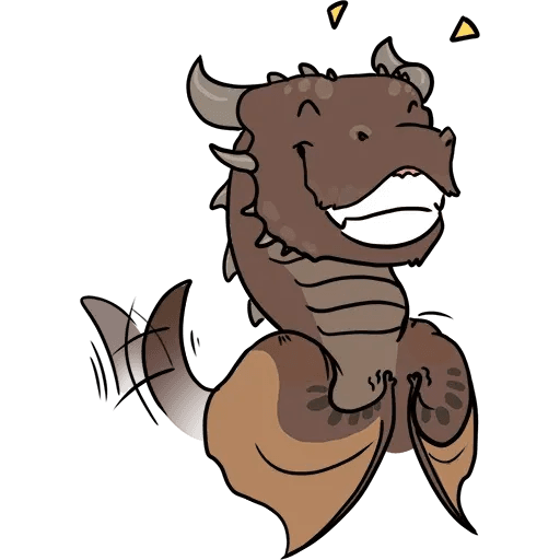 Dragons 2.0 - Sticker 5