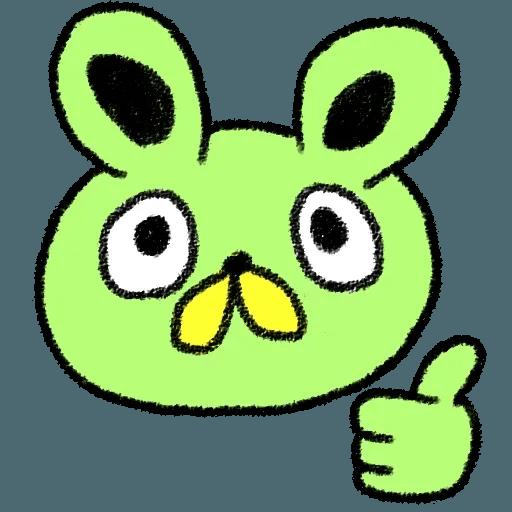 RabbitPool - Sticker 9