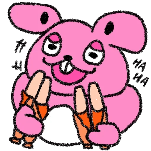 RabbitPool - Sticker 10