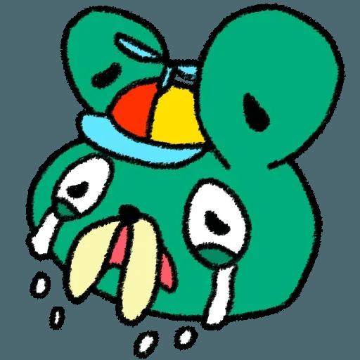 RabbitPool - Sticker 11