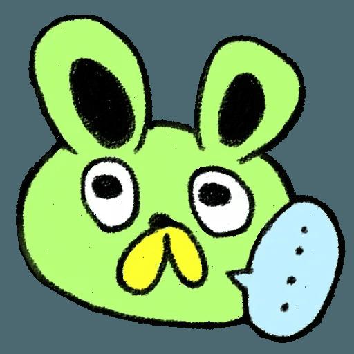 RabbitPool - Sticker 2