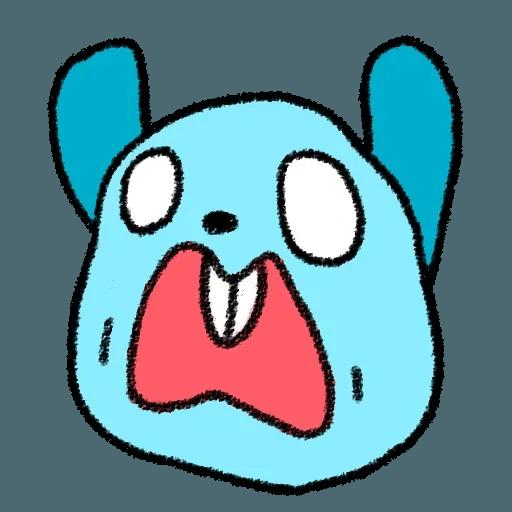 RabbitPool - Sticker 7