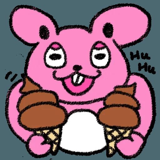 RabbitPool - Sticker 4