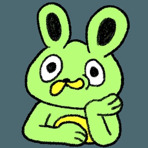RabbitPool - Sticker 13