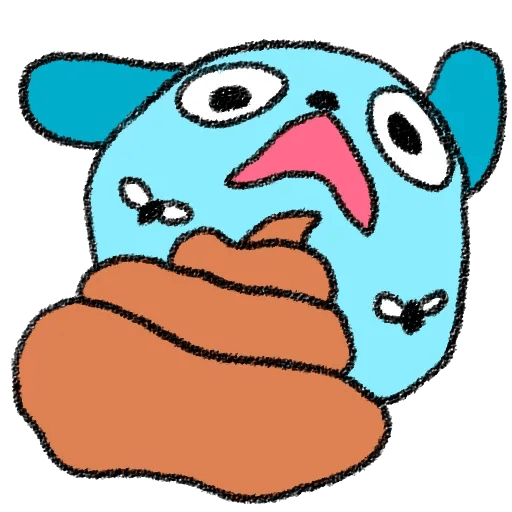 RabbitPool - Sticker 3